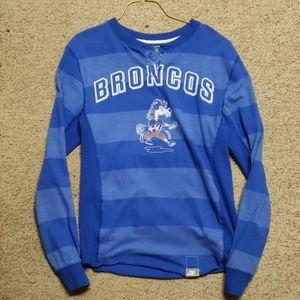 Nike Sportswear Boise State Broncos shirt
